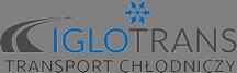 IGLOTRANS - transport chłodniczy, przewóz leków, żywności